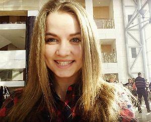Элеонора Лазовская