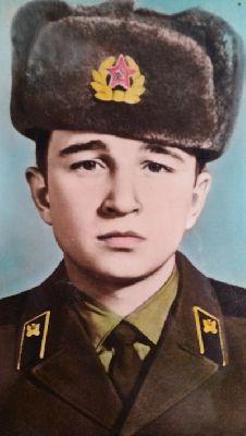 Геннадий Шарочев