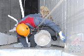 О герметизации и ремонте межпанельных швов