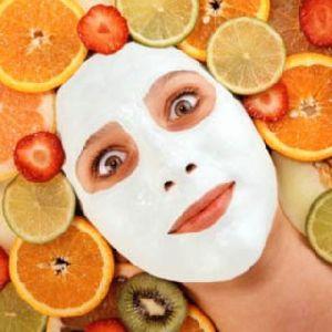 Восемь лучших скрабов и масок для лица из фруктов и ягод