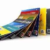 Банковские карты и их виды
