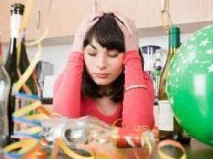 Как избежать похмелья после новогодней ночи?
