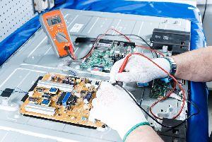 Профессиональный ремонт телевизоров и его преимущества