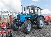 Тракторы для города