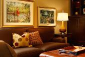 Какие картины повесить в комнате?