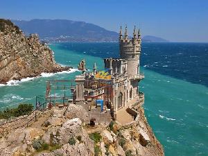 «Про Крым — хорошо сказал»