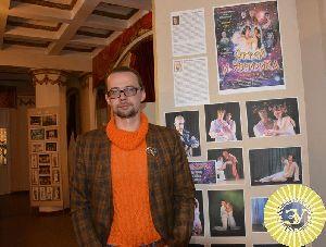 Алексей Похресный: «Мне интереснее быть человеком закулисья»