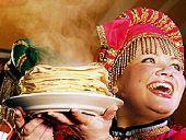Масленица: традиции, обычаи, рецепты