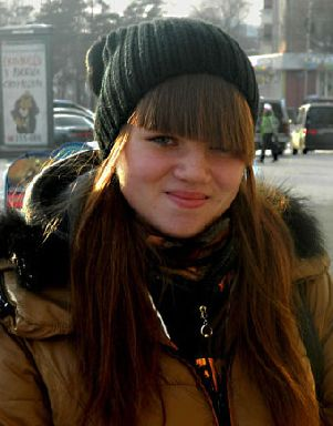 Анастасия Помельникова