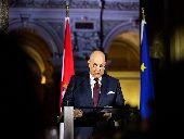 Президент Люксембургского форума Вячеслав Кантор о реальности ядерного конфликта и возможности его предотвращения
