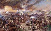 Отечественная война 1812 г. Изматывание