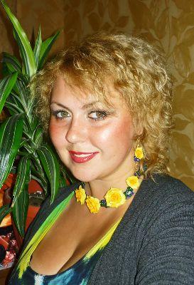 Ольга Даниленко