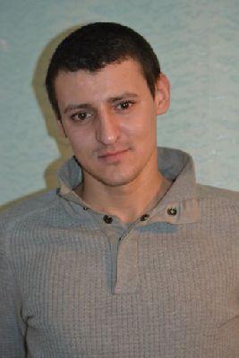 Лещенко Олег