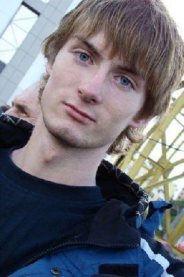 Павел Кривов
