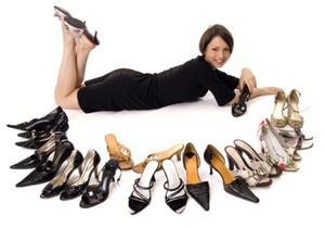 Обувь и Ваш стиль