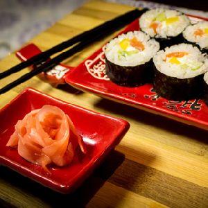 Заказ суши – простой способ побаловать себя вкусненьким!