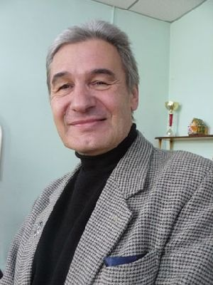 Александр Рымарчук