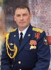 Андрей Владимирович Сазонов