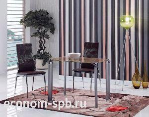 Чем обусловлена популярность стеклянных столов?