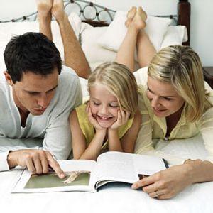 19 заповедей для родителей