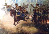 Отечественная война 1812 года. Вторжение