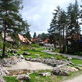Природа и климат Златибора для здоровья человека