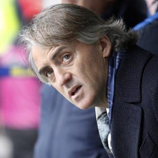 Манчини рассматривается на пост главного тренера сборной России по футболу