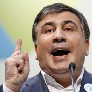 Саакашвили обвинил Яценюка в краже $8 млрд