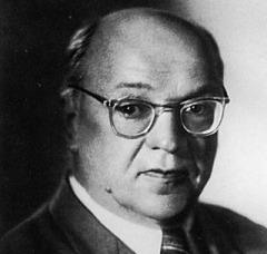 20 декабря родился Алексей Баландин - советский химик