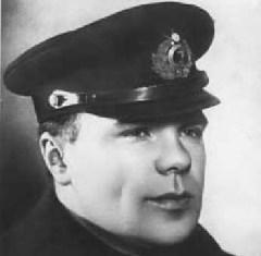 21 декабря родился Всеволод Вишневский - драматург, прозаик, журналист