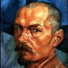 5 ноября родился Кузьма Петров-Водкин - российский живописец-символист