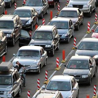 Крымчане оспорили в ВС РФ обязанность менять номера авто на российские