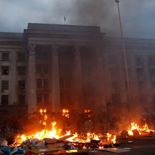 Трагедия в Одессе 2014 года: в ООН показали то, что видеть не хочется