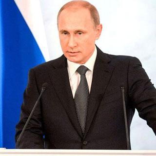 Ключевые заявления президента России Федеральному собранию