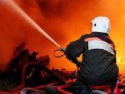 В Уссурийске полицейские спасли жизнь людей на пожаре