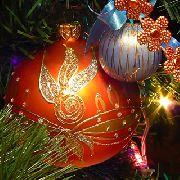 Сколько стоит украсить новогоднюю елку?