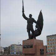 В Уссурийске восстанавливают памятники защитникам Отечества