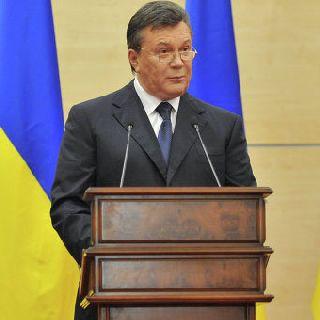 Янукович рассказал о планах вернуться в политику