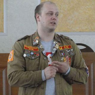 12 апреля в администрации УГО прошел ежегодный семинар-презентация «Развитие студенческих отрядов в Приморском крае».