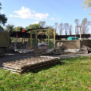 Для нового зоопарка готовится площадка