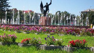 Уссурийск еще станет самым зеленым городом в России