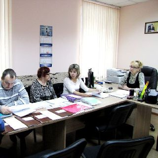 В УГО проходит конкурс на лучшую организацию работы по охране труда и социальному партнерству