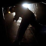 В шахте под Уссурийском вторые сутки ищут пропавшего горняка