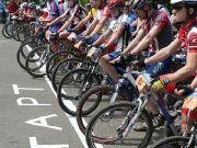 Уссурийск готовится к велопробегу памяти