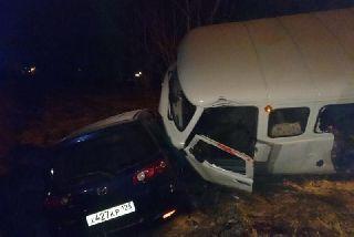 Автоледи из Уссурийска спровоцировала аварию, в которой погиб человек