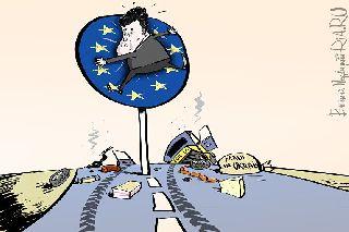 Ляшко обвинил Порошенко в идиотизме из-за договора о ЗСТ с Евросоюзом