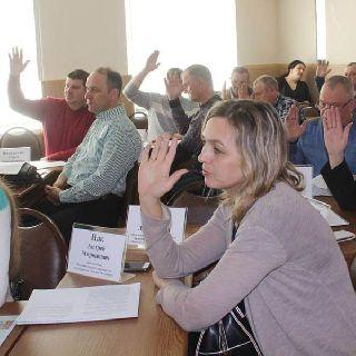 Стратегию развития УГО рассмотрели на заседании Совета по поддержке малого и среднего предпринимательства