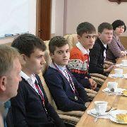 Школьники из Уссурийска привезли серебро с Всероссийских соревнований по мини-футболу