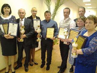 Коллектив плавательного бассейна «Чайка» стал победителем краевого конкурса по охране труда