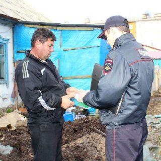 Штраф до 3 000 рублей грозит домовладельцам, не заключившим договоры на вывоз мусора